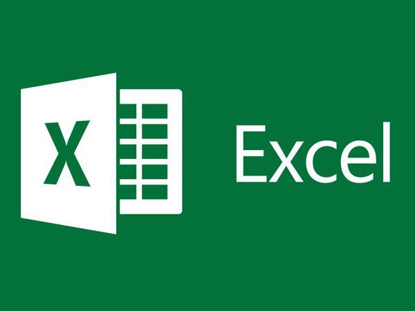 Excel táblázatkezelő használata