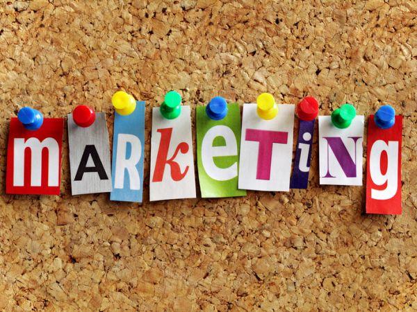 Marketing alapismeretek